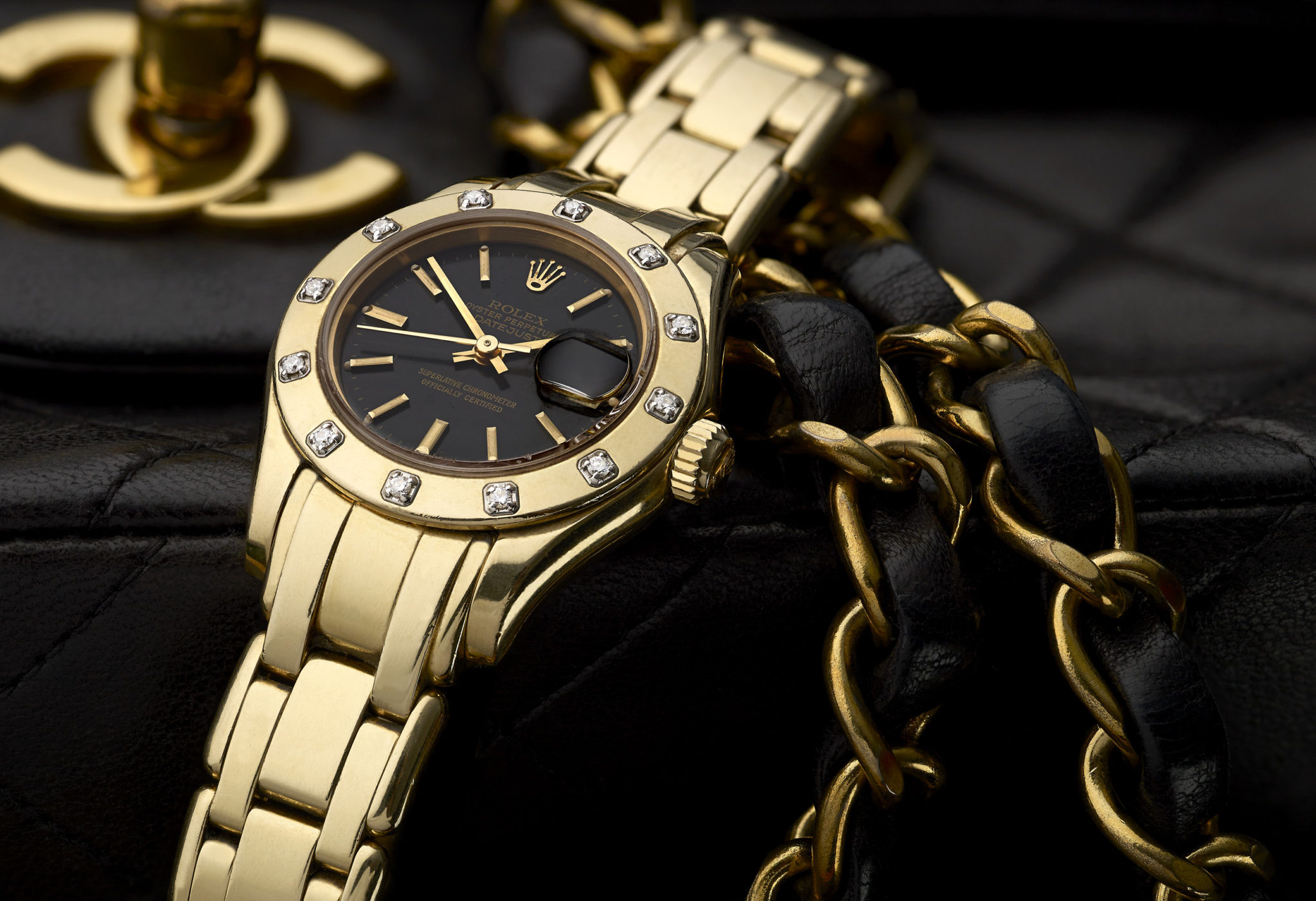 Time to Bid? Tips for Buying Watches at Auction