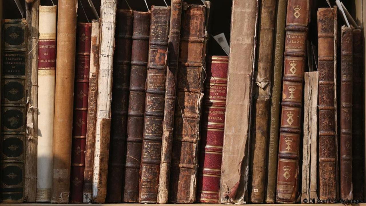 Tips on How to Buy Rare Books the Right Way
