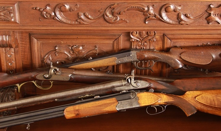 Tips on Buying a Gun at Auction
