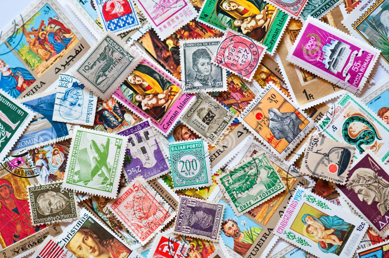 How to Sell Stamps