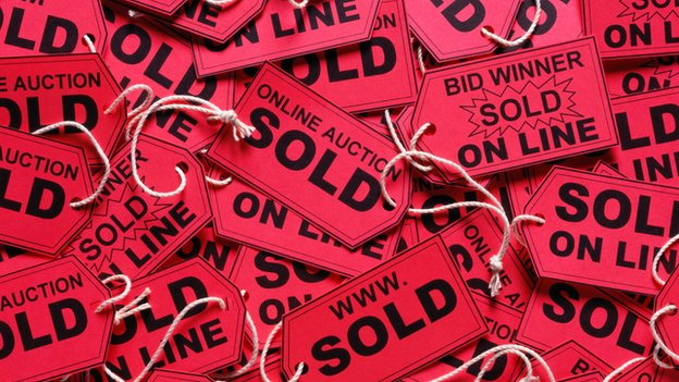 4 Reasons Why Online Auctions Are the Best Bet