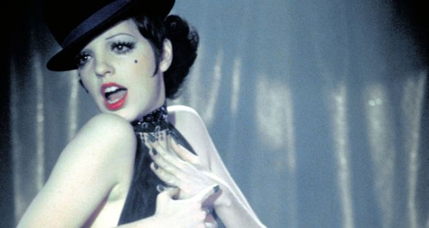 Liza Minnelli's Cabaret Outfit is Up for Auction