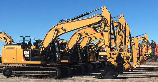 Top 10 Heavy Equipment Auctions: Where to Sell Your Construction Machines and Trucks