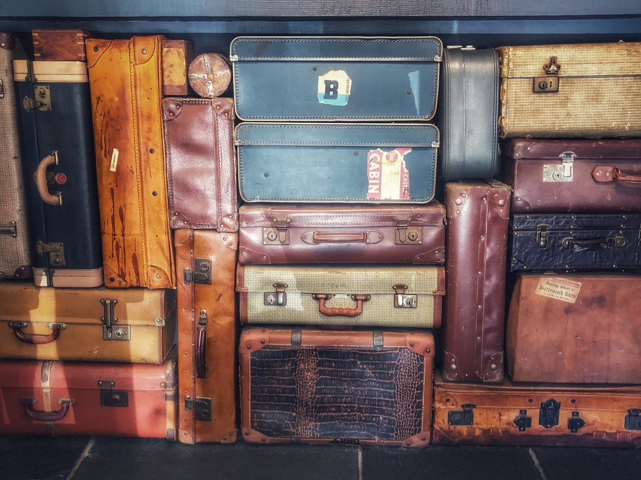 Lost Luggage Auctions